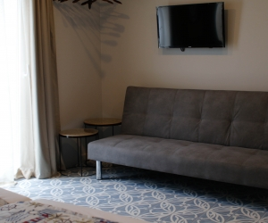 Suites 3 Pax
